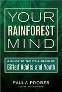 your rainforest mind by paula prober